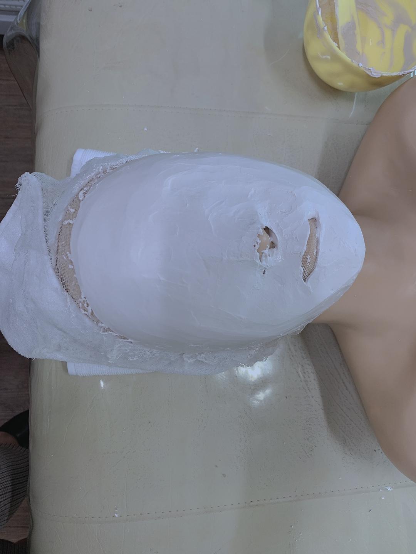 피부국가자격증반 시험대비 수업