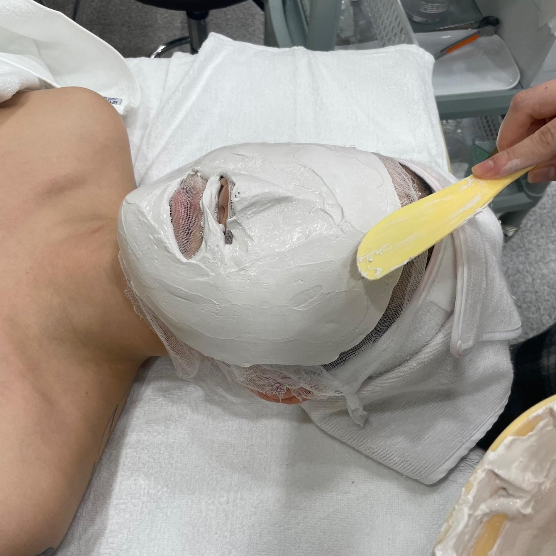 「 피부반의 재미있는 모의고사!」