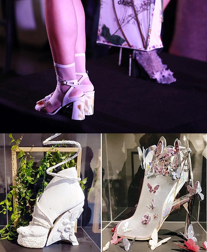 SAERA 구두 패션쇼를 다녀오다!
